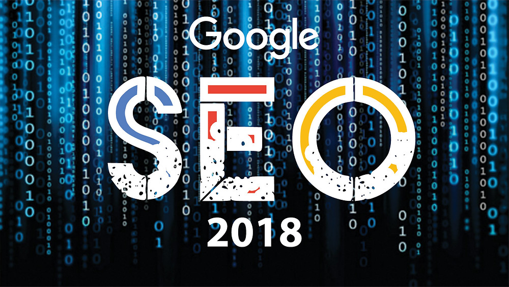 SEO 2018 Tips & Tricks