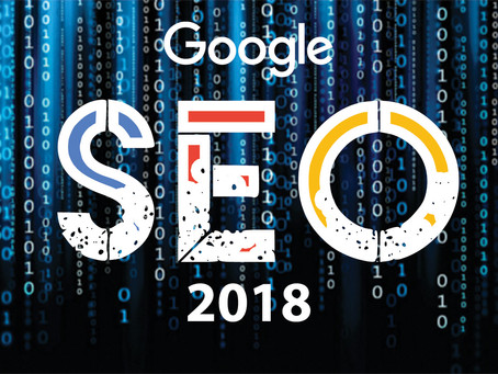 Best SEO Tips and Tricks 2018