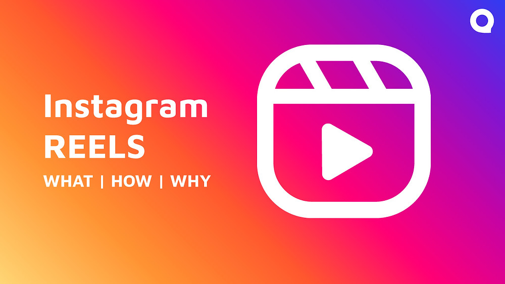 How to use Insta Reels