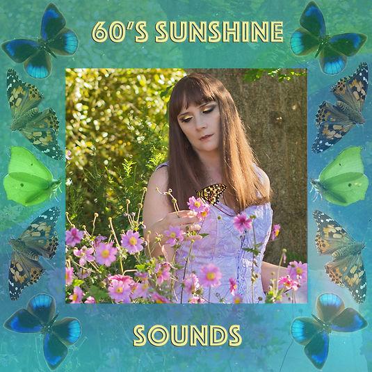 60's Sunshine Sounds