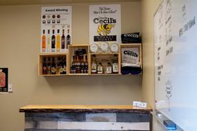 OD Beverage Tasting Room