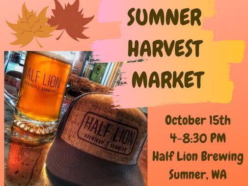 Sumner Harvest Festival