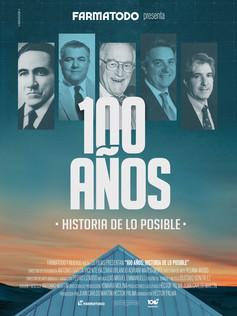 HISTORIA DE LO POSIBLE