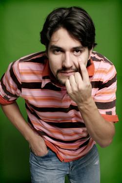 Héctor Palma