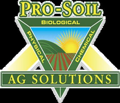 pro soil logo