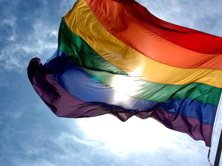 New support service for LGBTQI hate crime victims launched on IDAHOBIT