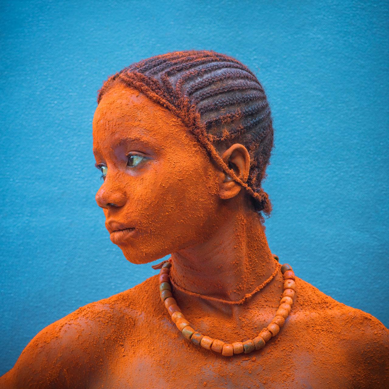 Walé Ipaya, The Visitor