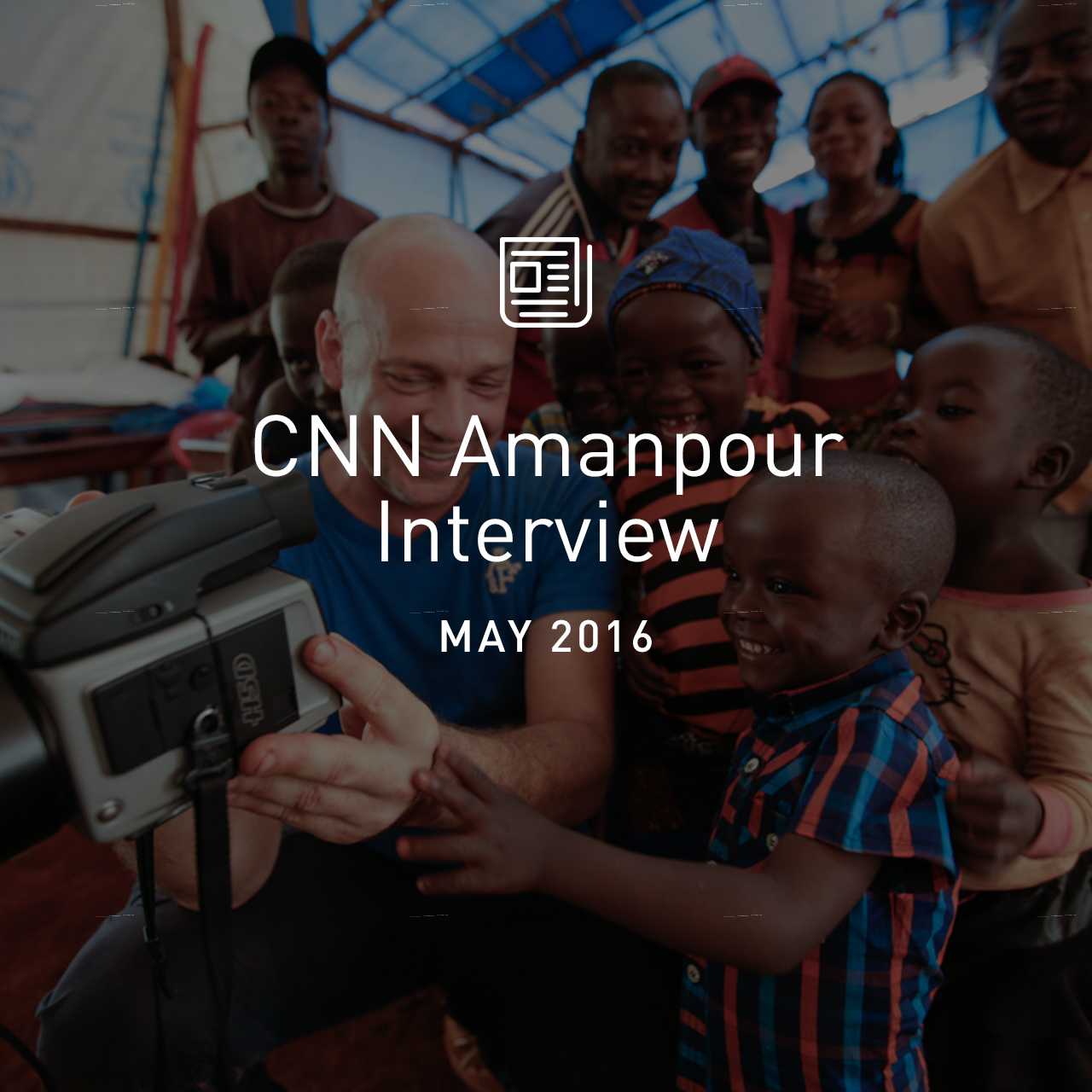new_c_The Art of Survival - CNN Amanpour Interview