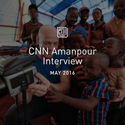 new_c_The Art of Survival - CNN Amanpour Interview
