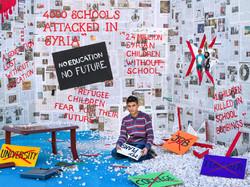 'Education' - Lebanon