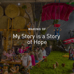 new_c_My Story is a Story of Hope - Making of