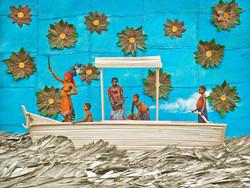 The Ark of Walé Oyombé