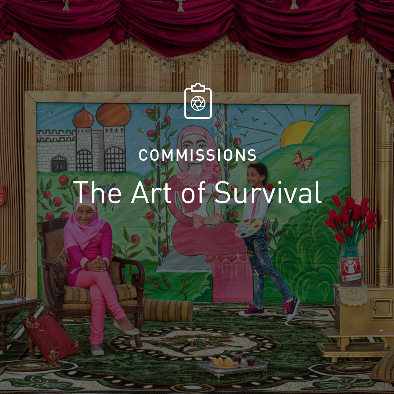 new_c_The Art of Survival - Commissions