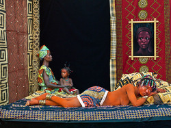 Bontongu, One of The Last Bantu Walé