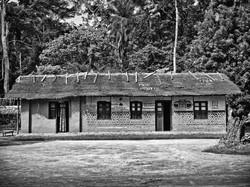 Bikoro Hut 8