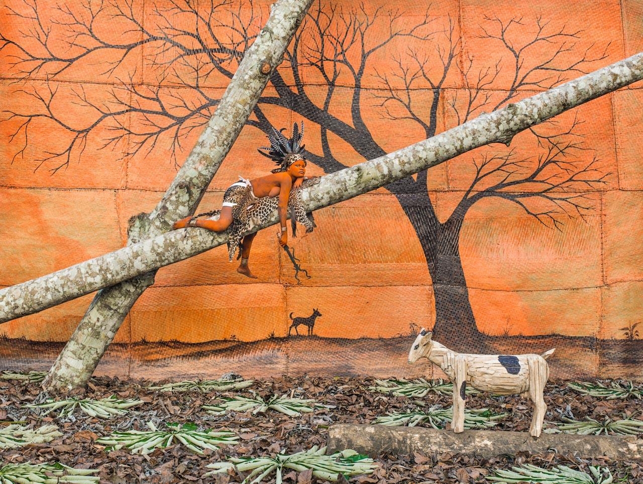 Bosala, Leopard Walé