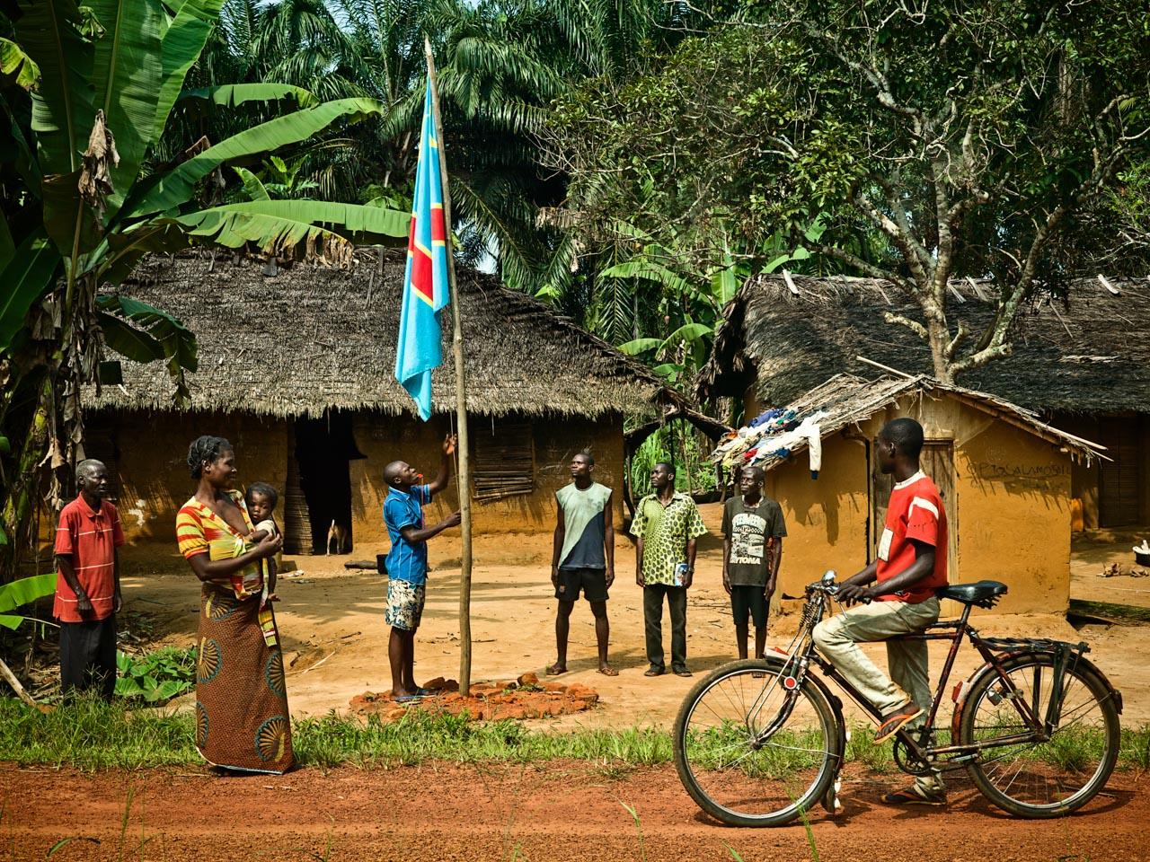 La Congolaise