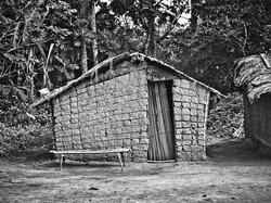 Bikoro Hut 4