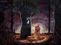 'Firewood Collection' - Tanzania