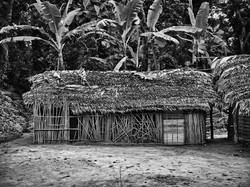 Bikoro Hut 3
