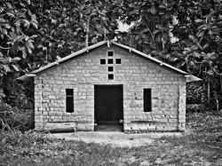 Bikoro Hut 9