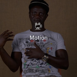motion_My Story is a Story of Hope
