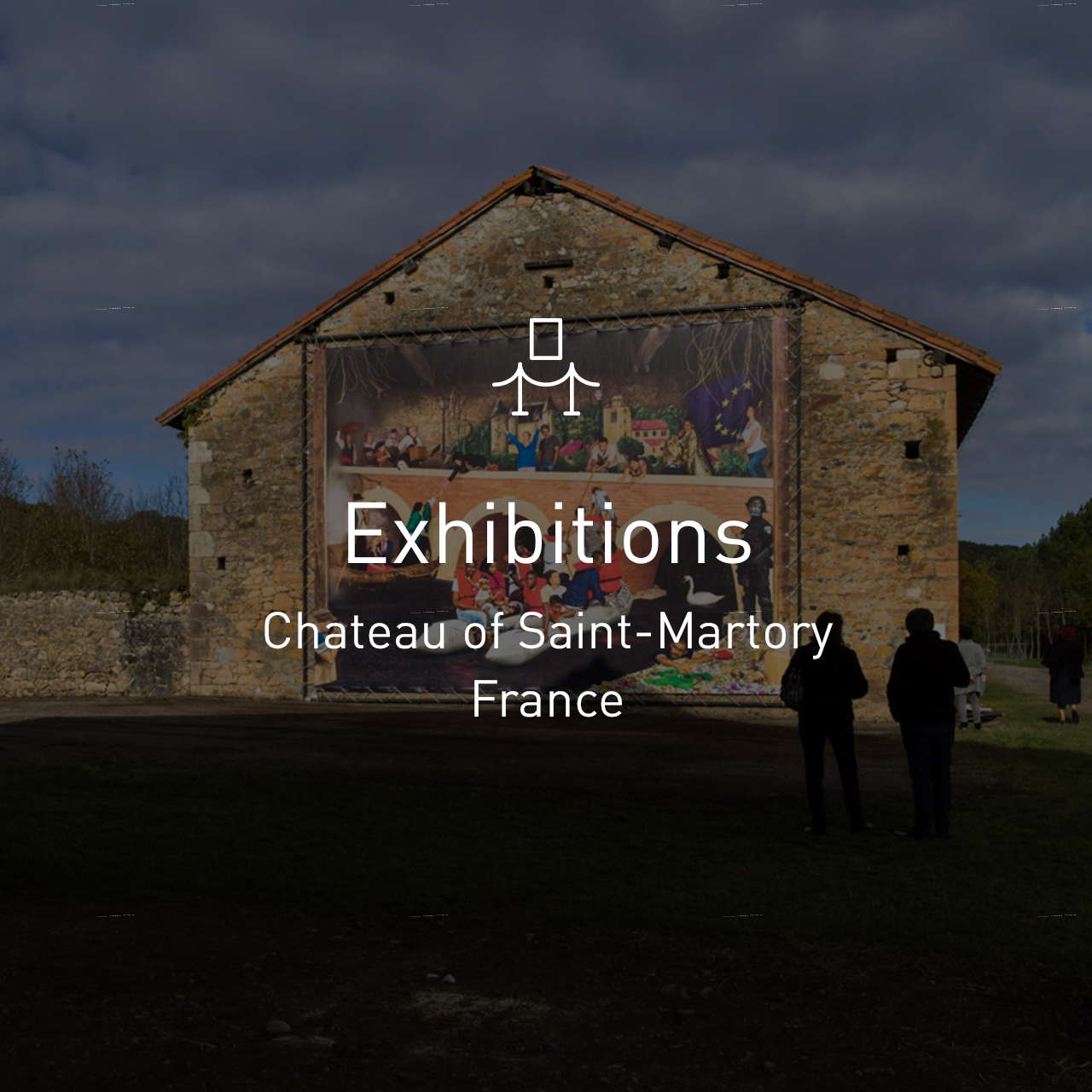 exhibition_My Story of Hope_Chateau