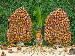Walé Bakuku, Generous Like Palm Nuts