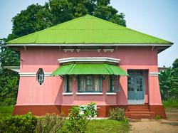 26 Avenue Mobutu