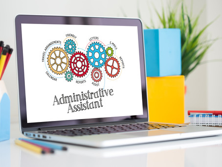 Want to Help your Sales grow? Hire an Admin.