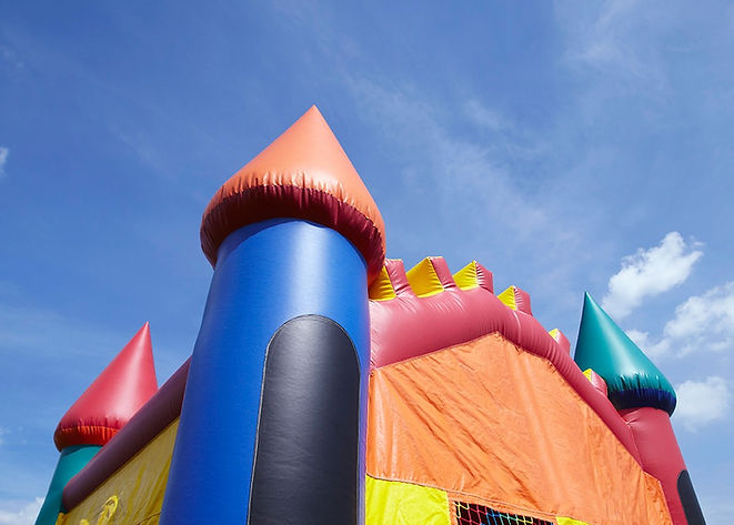 Bounce House, Jumping Castle, Bouncy House for rent in texas