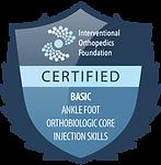 iof-certification-badges_basic-ankle-foo