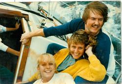 RR Sailing 2
