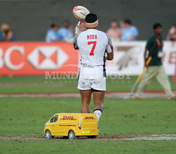 DHL RUGBY SEVENS