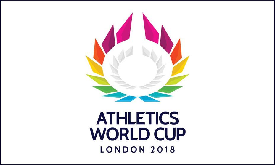 Athletics World Cup - 2018