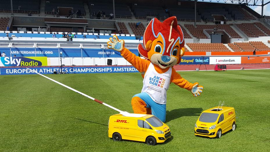European Athletics Championships - Amsterdam 2016