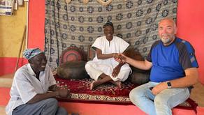 Salomons goes Ghana: werkbezoek-update