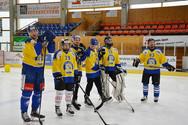 SWISS ICE HOCKEY DAY 19
