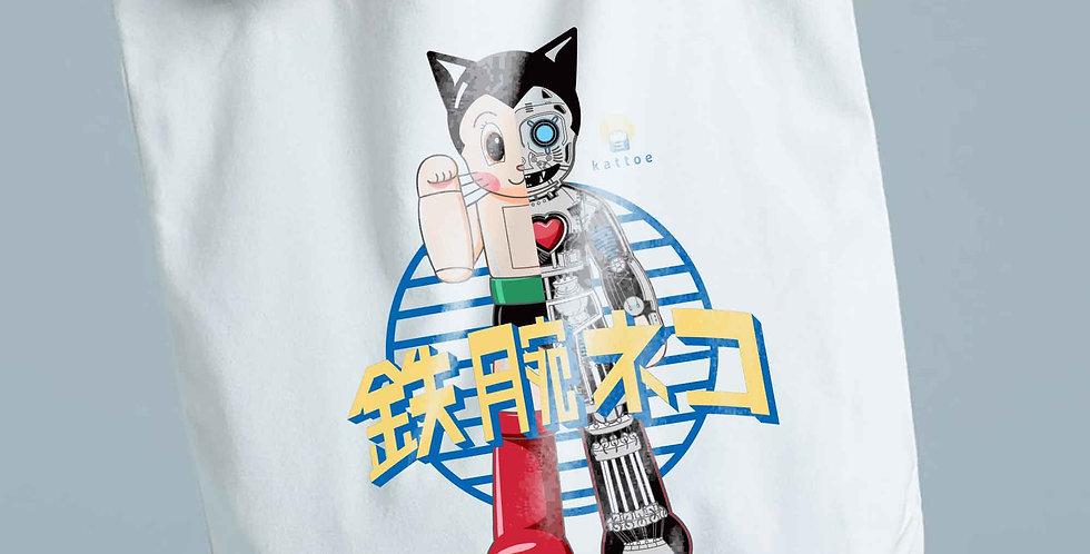 Astrocat by kattoetote
