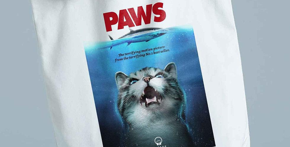 Paws by kattoetote