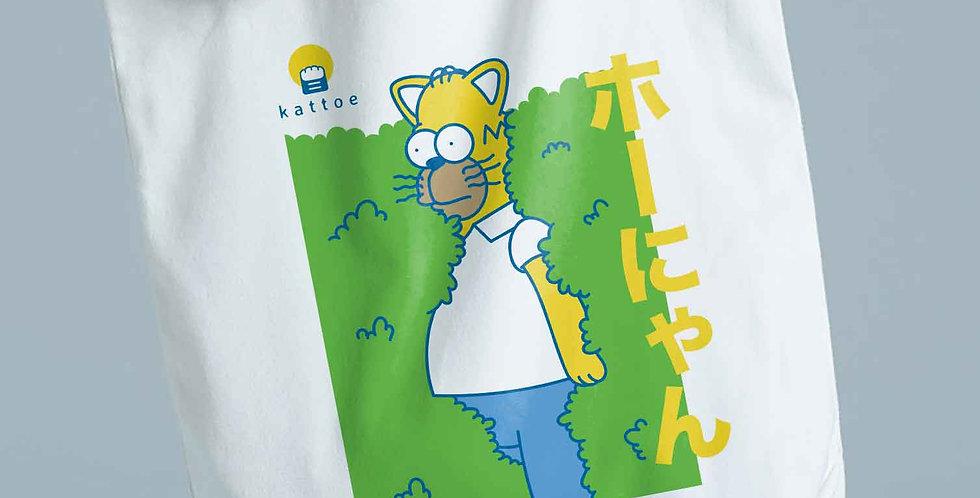 Homer by kattoetote