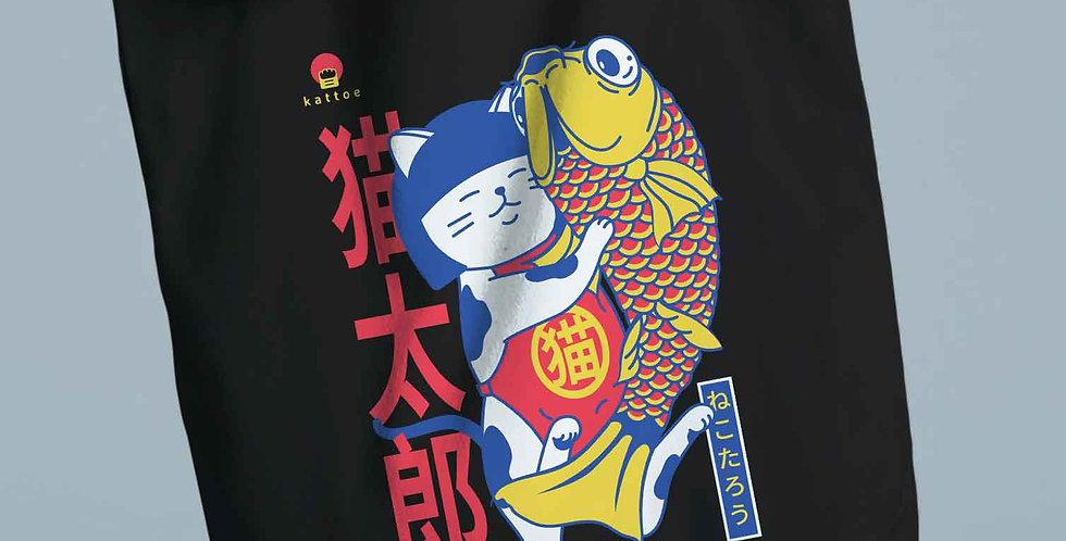 Kintaro by kattoetote