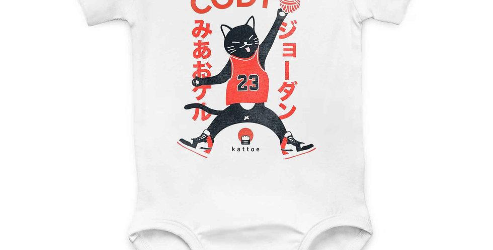 MJ by babykattoe