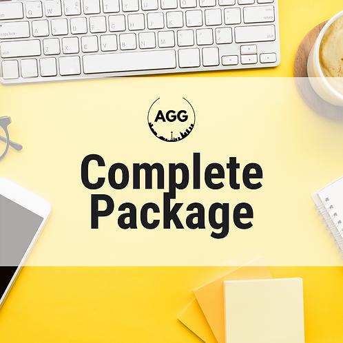 Complete Job Seeker Package