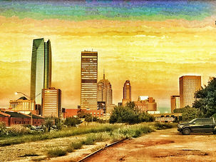 OKC From Deep Deuce