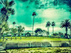 Bowlers - Laguna Beach
