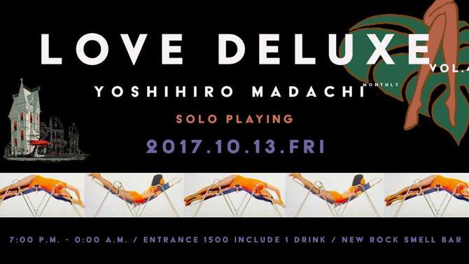 """""""LOVE DELUXE"""" vol.4"""
