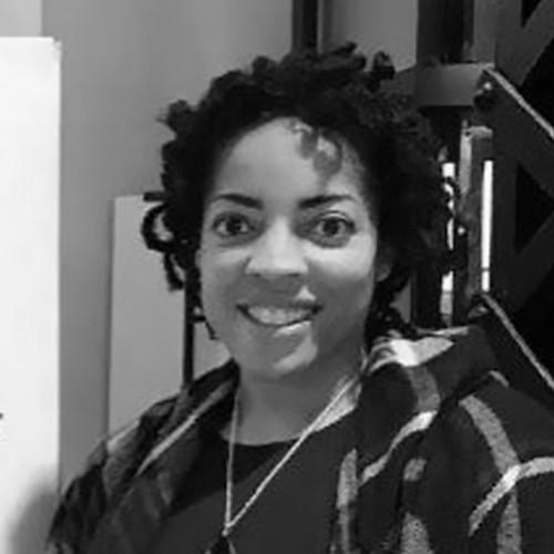 Bejeray Morrison - Solar For All Program Manager