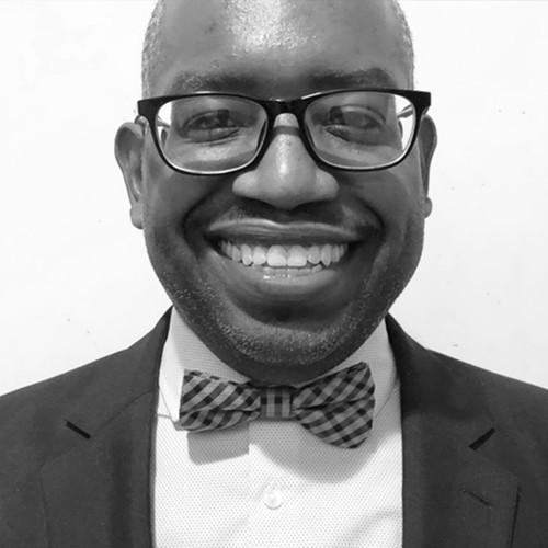 Joshua Cobb - Field Sales Consultant