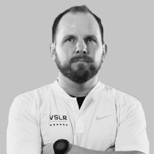 Patrick Jensen - Solar Sales Manager